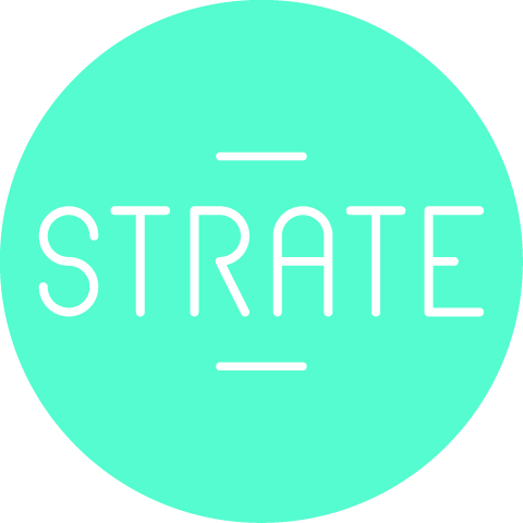 Logo Strate
